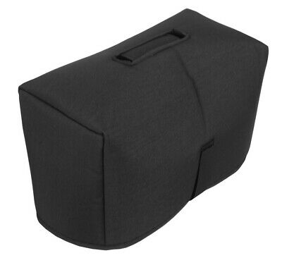 AU76.21 • Buy Franklyn Amps 5E3 Deluxe Head Cover - Black, Water Resistant, Padding (fran001p)