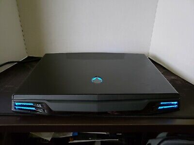 $ CDN878.74 • Buy ALIENWARE M17x With PELICAN CASE