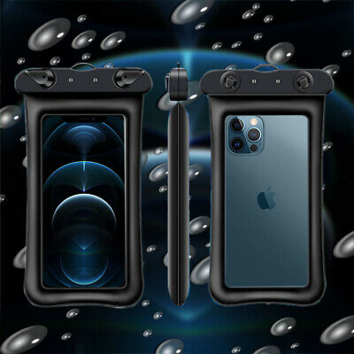 AU10.99 • Buy Waterproof Pouch Phone Bag Case Cover For Apple IPhone 12 /12 Pro/12 Mini