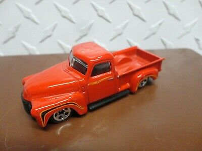 AU3.80 • Buy Loose Hot Wheels Red '52 Chevy Pickup