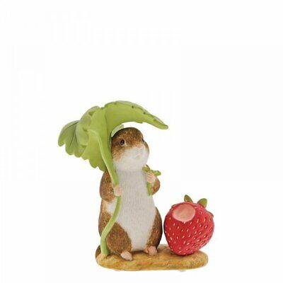 £12 • Buy Beatrix Potter Timmy Willie In The Country Mini Figurine / Ornament