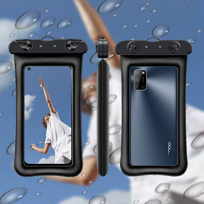 AU10.99 • Buy Waterproof Pouch Phone Bag Case Cover For Oppo A15 /A15S/ A52/ A53/ A57/ A72/A73