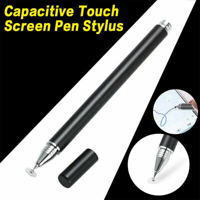 £3.99 • Buy Thin Capacitive Touch Screen Stylus Pen PDA IPhone/iPad/Samsung Phone Tablet UK
