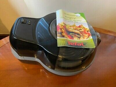 £75 • Buy Tefal Actifry Family + Extra Tray + Instruction Manual Good Condition