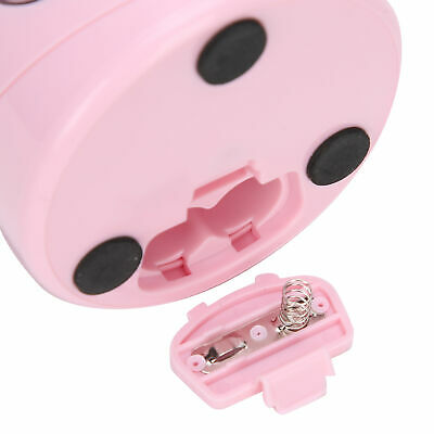 £5.95 • Buy Electric Pencil Sharpener Automatic Kid Portable Stationary Supplies Students