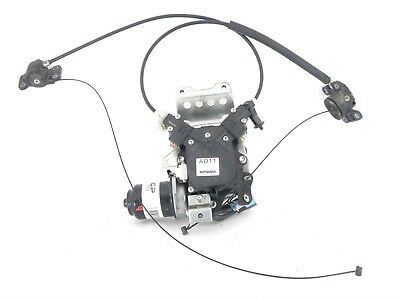 $129.95 • Buy Right Passenger Side Rear Power Sliding Door Motor W/ Cables Fits 05-10 Odyssey