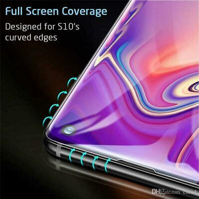 $ CDN6.73 • Buy Tempered Glass SCREEN PROTECTOR Samsung Galaxy S8 S8+ S9 S9+ S7 EDGE  FULL COVER