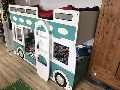 £300 • Buy 3 Double Bunk Beds Without Mattresses...£300.00