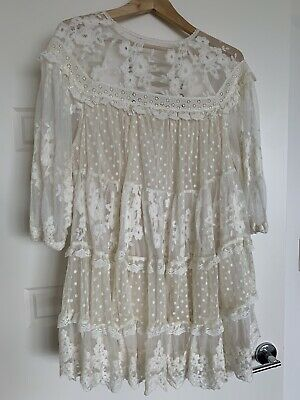 AU140 • Buy Spell And The Gypsy Collective Mini Deess Size Small Size S
