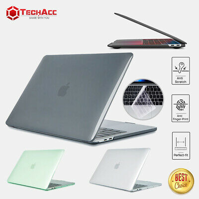 AU16.95 • Buy Macbook Air Pro 13  Inch Glossy Crystal Clear Case A2337 A2338 A2251 M1 CHIP