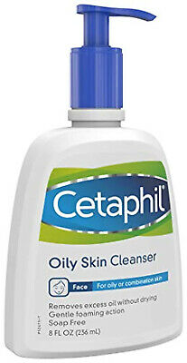 £10.98 • Buy Cetaphil Skin Care Gentle Deep-Pore Cleaning For Teenagers, Adults - 236ml