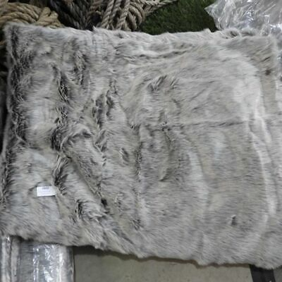 £70 • Buy Parlane Arctic Fox Faux Fur Throw For Living Room Sofa Blanket And Bedroom