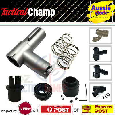AU11.35 • Buy T-piece Inner Barrel TPC Adaptor JM J8 J9 J10 J11 GJ M24 LDT Upgrade Gel Blaster