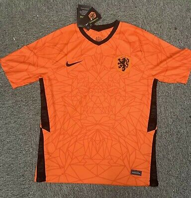 Holland Netherlands Home Away Euro 2020 2021 Shirt • 34.95£