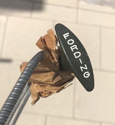 $60 • Buy Fording Cable Willys Military Jeep M38 M38A1 G740 G758. NOS