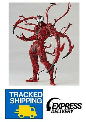 £19.57 • Buy Red Venom Carnage Action Figure Spider Man Statue Model Toy Gift PVC Juguete