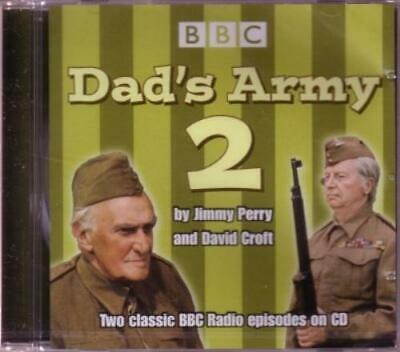 £4.05 • Buy Dads Army 2 CD