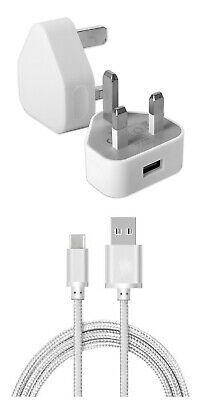 £2.95 • Buy 100% Genuine CE Charger Plug & USB Cable For Apple IPod 7,6 & 5 Gen Nano 7th Gen