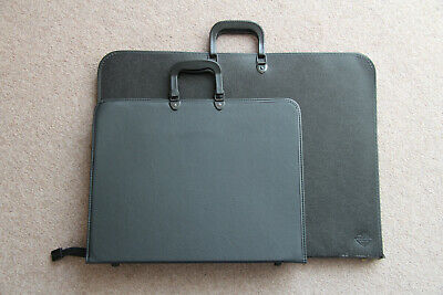 £8 • Buy A3 & A2 Daler-Rowney Art Portfolio Carry Case - COLLECTION ONLY