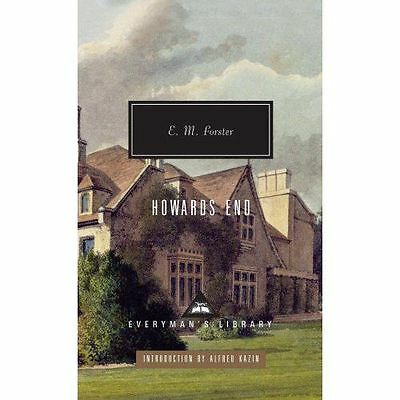 £8.90 • Buy Howards End By E. M. Forster #62187