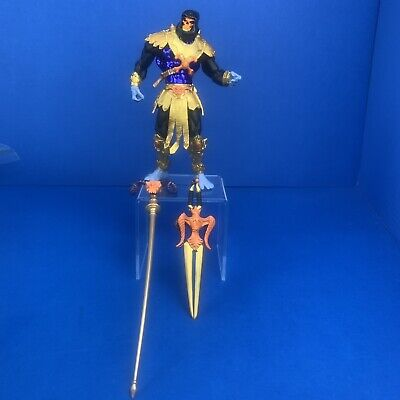 $42.99 • Buy Skeletor Gold Disco 200X Masters Of The Universe MOTU Action Figure