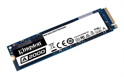 AU227.34 • Buy 1000G A2000 M.2 2280 Nvme . NUOVO