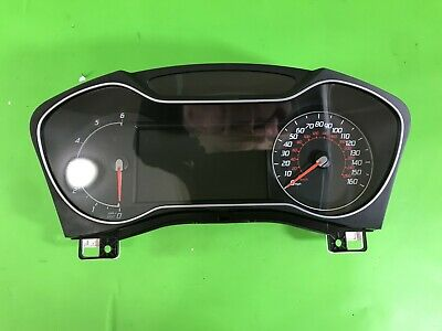 $178.48 • Buy Ford Mondeo Mk4 S Max Speedometer Cluster Clocks Convers+ Auto 2.0 Tdci 2010-14