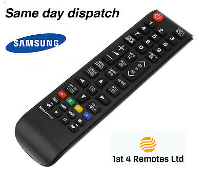 £6.79 • Buy Samsung Universal Remote Control Bn59-01175n Replacement 4d Hdr Led 4k Plasma Tv