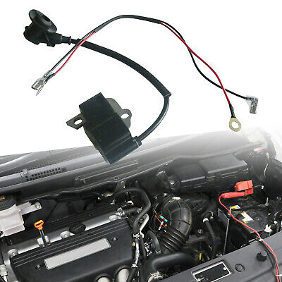 £14.85 • Buy Ignition Coil Module & Wire Fit For STIHL TS410 TS420 Cut Off Saws Utility UK