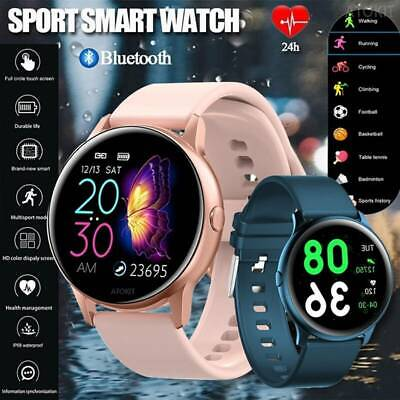 View Details Smart Watch Samsung IPhone Android Bluetooth Fitness Tracker Fitbit Waterproof  • 23.99£