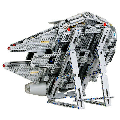 $15.51 • Buy Star Wars Display Stand For Millennium Falcon 75257 Toys Building Blocks Sets