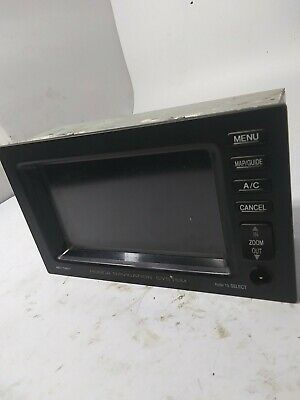 $30 • Buy 2003 2004 2005 Honda Pilot Navigation GPS Info Display Screen 39810-S9V-A020-M1
