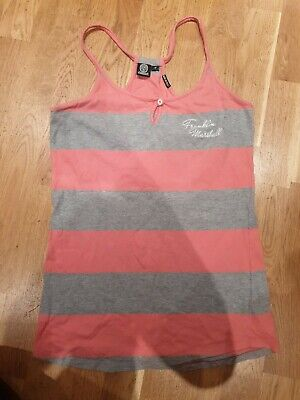 Franklin Marshall Sleveless Top Size M • 4.10£