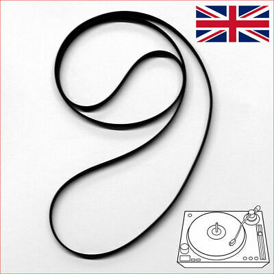 £6.99 • Buy Citronic: CL300 - Turntable - Record Deck - Drive Belt Replacement - Brand New
