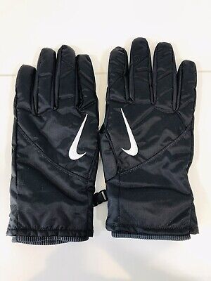 $39.99 • Buy Nike Coaches Sheepskin Leather Sideline Thermal Cold Weather Football Gloves XL