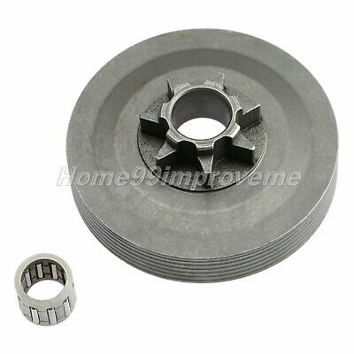 £4.03 • Buy Clutch Drive Drum Sprocket Kit & Needle Bearing For Chinese Chainsaw 45/52/58