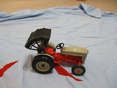 AU32.76 • Buy Ertl Ford Tractor With Canopy