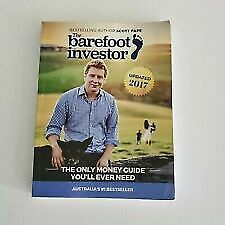 AU15.99 • Buy The Barefoot Investor By Scott Paperback (Paperback, 2017)