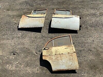 AU300 • Buy FB Holden Doors, 3x Doors, Two Front And One Rear, Complete