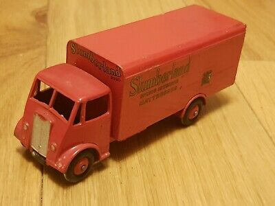 Dinky Toys 514 Guy Van 'Slumberland' In Really Good Condition.  • 25.70£