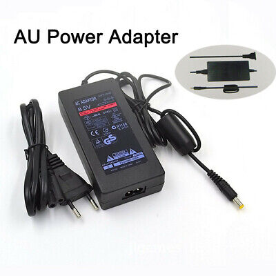 AU17.99 • Buy 1.8m Long Wire DC 8.5v AU Power Adapter AC 100v-240v For PS2 70006 70005 70000