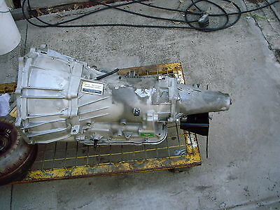 AU800 • Buy Holden  V8 Auto  Vr Vs Vt Vu Vx Vy Vz Wh  4l60e Ls1 Ls2  G3-4 STOCK Read Discrip