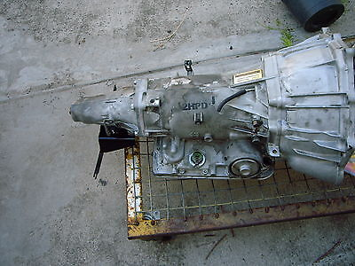 AU500 • Buy Holden 4l60e Transmission Vn To Vzv6 V8 Ls1 Gen3 PATCH UP Read Full Description