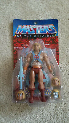 $198 • Buy Ultimate He-man Masters Of The Universe Classics MOTU Super7 Brand New Filmation