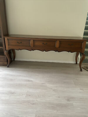 AU550 • Buy Antique Reproduction Furniture Sideboard