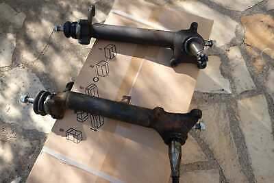 Rover P6 3500 Front Suspension Legs / Swivel Pillars - Rebuilt - Pair • 375£