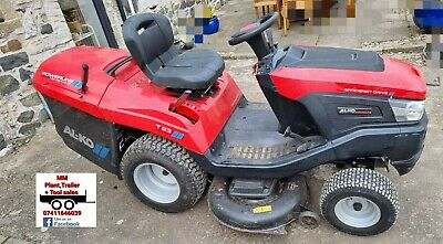 Alko Ride On Lawn Mower T20-105.4 HDE V2 Mower Countax Westwood £2700 • 2,800£
