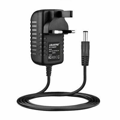 £8.49 • Buy AC/DC Adapter Charger For ARIZER SOLO II 2 PORTABLE DC Power Supply Mains Cord