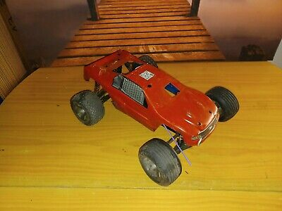 Hpi Rush Evo Rolling Chassis • 40£