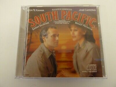 £5 • Buy Rogers & Hammerstein South Pacific -  Cd Album